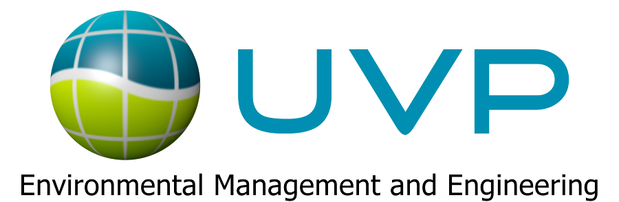 UVP – Environmental Management an Engineering